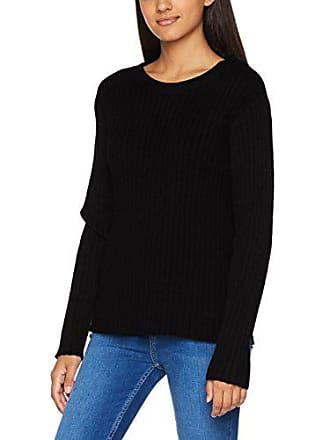 40 Oversize Fabricant Black taille Noos black Moda Noir Blouse Large Ls Femme Pull Vero Svea Vmava 6nFO7I6q