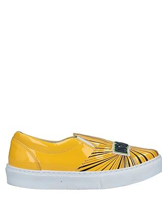 Chaussures Chiara Ferragni amp; Basses Sneakers Tennis pF5FZqzx