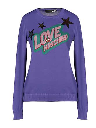 Love Moschino Love StrickwarenPullover StrickwarenPullover Love StrickwarenPullover Moschino Moschino Love 9H2EID