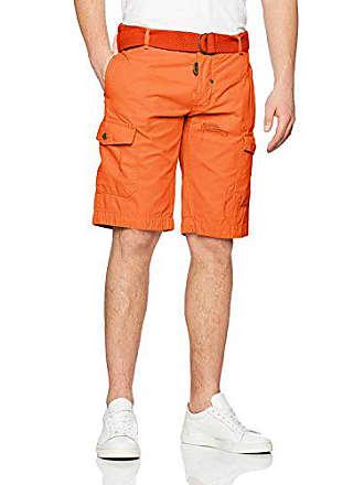 Norway Pantalones Sn094h mandarine L Cortos Amarillo Hombre gn Para Geographical SZwCqS