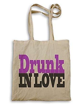 Lustig Neuheit Innoglen Drunk Tragetasche Love Aa88r In 1wzpF6wPn