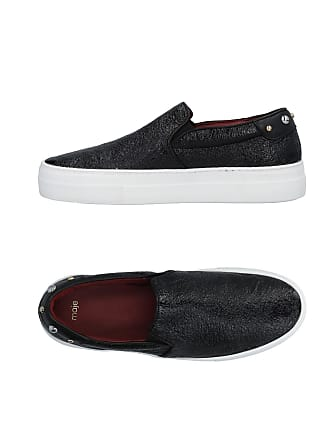 amp; Sneakers Chaussures Basses Tennis Maje wnvX0Zxqn
