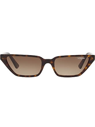 Cat Braun eye design Im Sonnenbrille Vogue Eyewear PxwqZTPtn