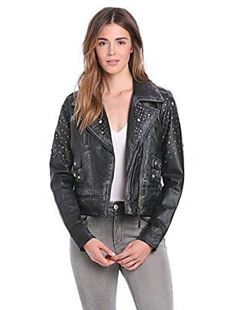 Damen Oakwood 61099 Oakwood Lederjacke Oakwood Damen Lederjacke 61099 Damen FTJcl3K1