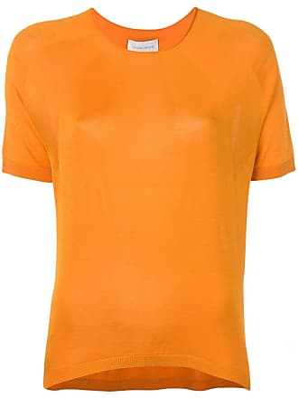 Relaxte Oranje Christian shirt Fit T In Wijnants wv8qvTa