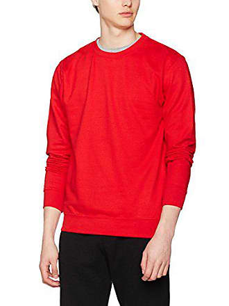 Shirt fire Awdis Red Fre Rouge S Sweat Homme Ra5nzAwSq
