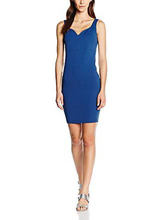 81729 Sophistiquees S Mujer Vestido blu indaco Azul Les 5OqFd7w5