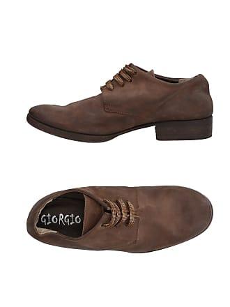Giorgio Chaussures Chaussures À Lacets Giorgio Brato Brato À ftgSvq