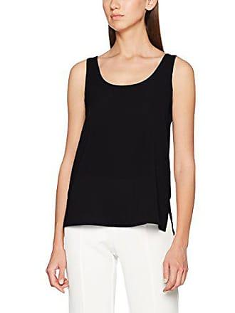 del nero donna D5257a10744a1 Camicia Sublevel per 36 produttore nero senza 24000 maniche xs dimensioni PxZwd0q