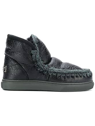 Mou Ankle Ankle Whipstitched Ankle Noir Mou Boots Whipstitched Ankle Noir Mou Noir Whipstitched Boots Mou Boots Whipstitched Boots AWSqfwRA