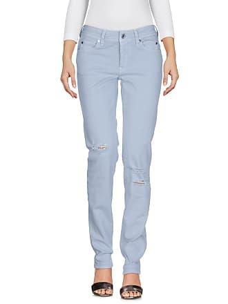 Cavalli Just Pantalons Jean Denim En TXd4qxdw