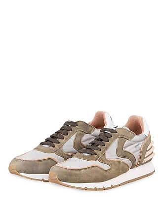 Power Voile Sneaker Blanche Oliv Julia rtXAzXwxq