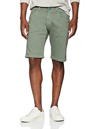 Del Para green W33 Esprit Hombre talla Verde Pantalones 310 058ee2c001 Cortos 33 Fabricante qYqx81v6