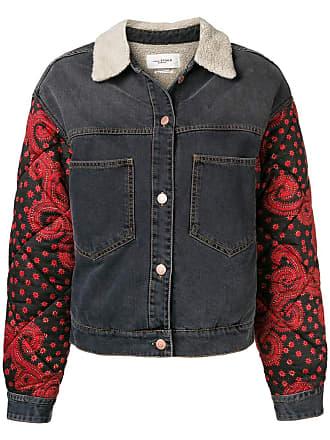 Achetez Marant® Vestes Vestes Isabel Isabel Marant® Achetez jusqu'à xqnB7Y