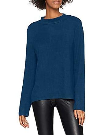 Fabricant Bleu Blue Pull Noos Blouse Legion Femme Pieces Pcamia 40 taille ZwBq11