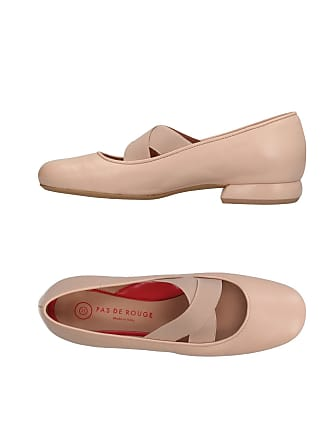 Chaussures Pas De Rouge De Ballerines Pas gIxCqz