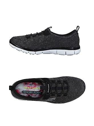Chaussures Sneakers Basses amp; Skechers Tennis xYanppS