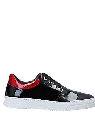 Tennis amp; Chaussures Basses Gianfranco Sneakers Lattanzi 8xnC6qwWIR