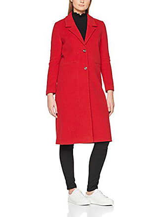 Medium Pl401266 Royal Itala Jeans Pepe Manteau London Red Femme Zx8Tngqw