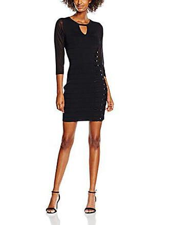 Large Negro Vestido m 162 rtoi Para Morgan 100 Mujer aw6HvW