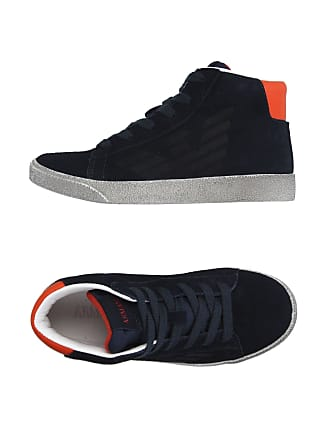 Chaussures Armani Montantes Sneakers Tennis amp; W6qnZTq