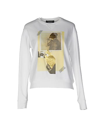 Topwear Dsquared2 Dsquared2 Sweatshirts Topwear Sweatshirts Dsquared2 gqIBfR