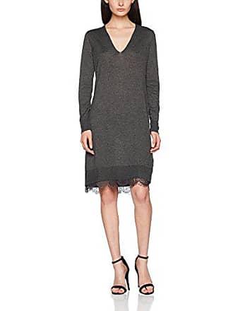 tamaño Cortefiel dark Del Grey Large vestido t Gris M l l Laze Mujer 3 Fabricante m rq7FwOrz
