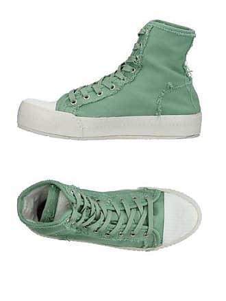 opp amp; i Produkter Grønn 104 til Sneakers 1zxAqq