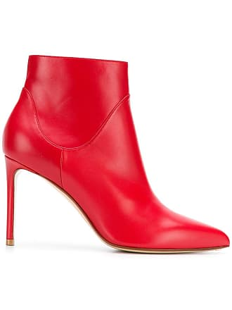 Russo Francesco Boots Russo Boots Ankle Russo Boots Francesco Rouge Ankle Francesco Rouge Rouge Ankle ngUgxqZ
