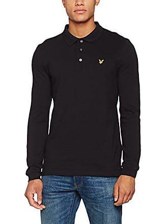 Poloshirt Sleeve Scott Herren Lyleamp; Long rdCexBo