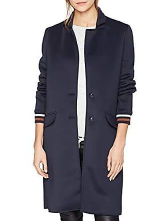 Rich Blau Royal Coat 793 Small Femme amp; Manteau Blue deep UTSqwUPn