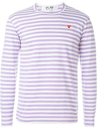 Des Comme T Garçons® shirts Manches −61 LonguesAcheter VSzMGqUp