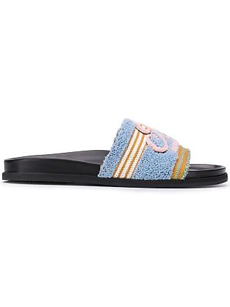 Bally®Achetez Chaussures D'été D'été Jusqu'à Chaussures nN8kZ0OXwP
