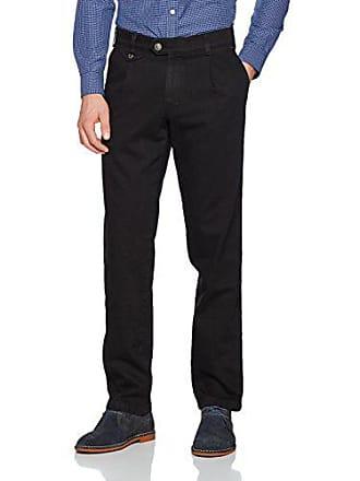 Brax Fit Schwarz Fred 50 Black Jeans 321 6900 Tapered 9 09 Herren Lq4A35Rj