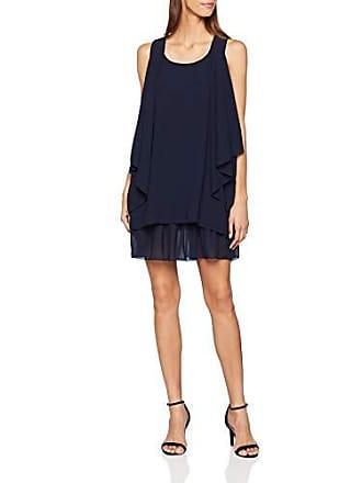 Oscuro Jones Vestido M Scarlet Aurelie Azul nx76gC4qw
