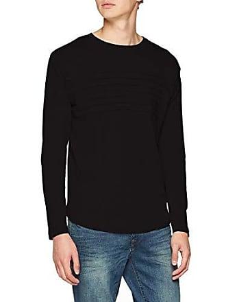 watch 61c0d b3ebf Camiseta Inside Large 6cpln30 Para Negro 1 black Hombre HZ7AHnqw