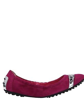 Tod's Ballet Ballet Flats Flats Tod's Footwear Footwear ZqFZEnt