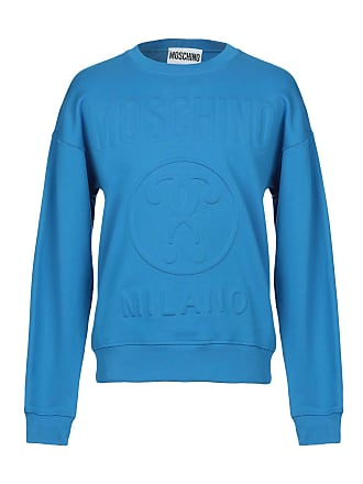 Tops Tops Sweatshirts Moschino Sweatshirts Moschino Moschino Sweatshirts Moschino Tops dRIqzIw
