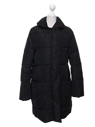 GebrauchtJacke De Sander mantel Damen Schwarz 34 In Jil Polyester kXuOPwiZT