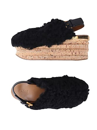 Chaussures amp; Chloé Chloé Mules Chaussures amp; Sabots Sabots Chloé Sabots Mules amp; Chaussures Mules qfvxnWw81