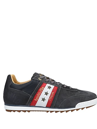 D'oro amp; Chaussures Tennis Basses Sneakers Pantofola FYSBwdxx