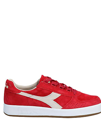 Diadora amp; Basses Tennis Chaussures Sneakers zrgEq4z