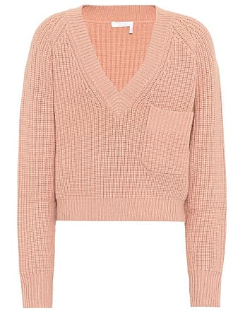 Aus Aus Wolle Chloé Pullover Chloé Pullover Wolle stBoQrdxhC