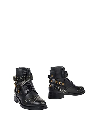 Chaussures Chaussures Bottines Fausto Puglisi Chaussures Puglisi Fausto Puglisi Fausto Bottines 8FAdqTx