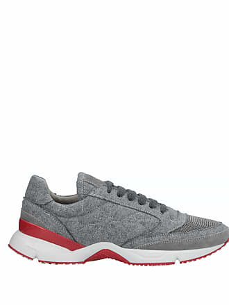 Basses Chaussures Cucinelli amp; Sneakers Tennis Brunello wX7Bxpx
