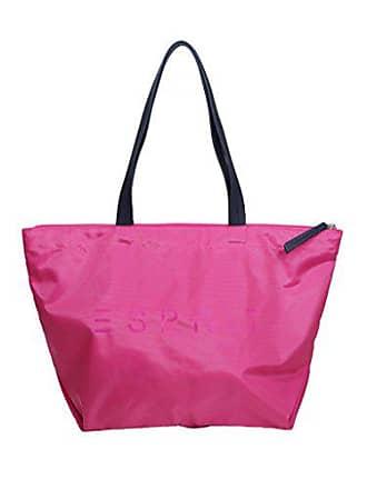 Esprit Tasche Henkeltasche Damen 670 Cleo Pink Handtasche 028ea1o006 Shopper HWxxUR