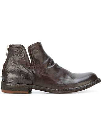 Officine Creative Marron Bottines Legrand Creative Officine Ox4W8g