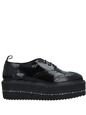 Patrizia Patrizia Chaussures Pepe Pepe À Chaussures À Lacets Lacets q1EZ4