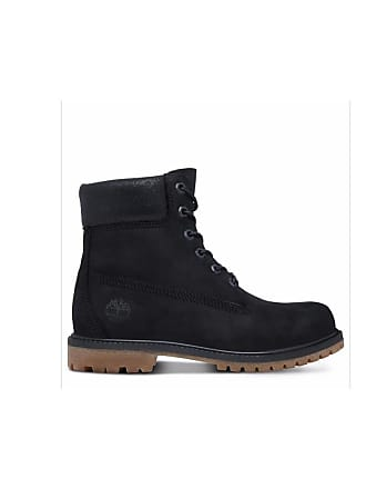 Premium Boot Icon Chaussures Black 6in Timberland qUtRwO