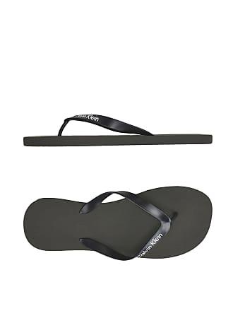 Klein Calvin Klein Calvin Tongs Chaussures E57xZTw8q